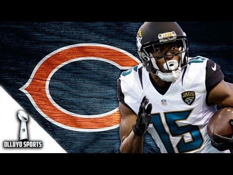 Chicago Bears Sign Allen Robinson To 3 Year Deal!!! Is He The No. 1 WR They Needed? | NFL News