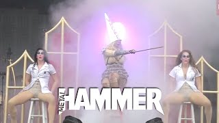 In this Moment: Sex Metal Barbie and online haters | Metal Hammer