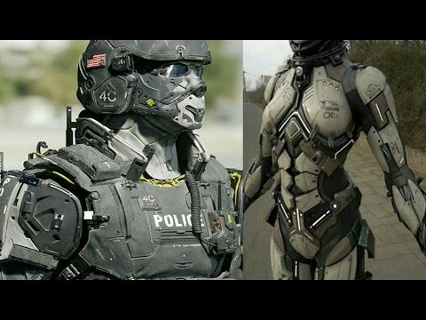 7 Insane Sci-Fi Weapons that Actually Exist