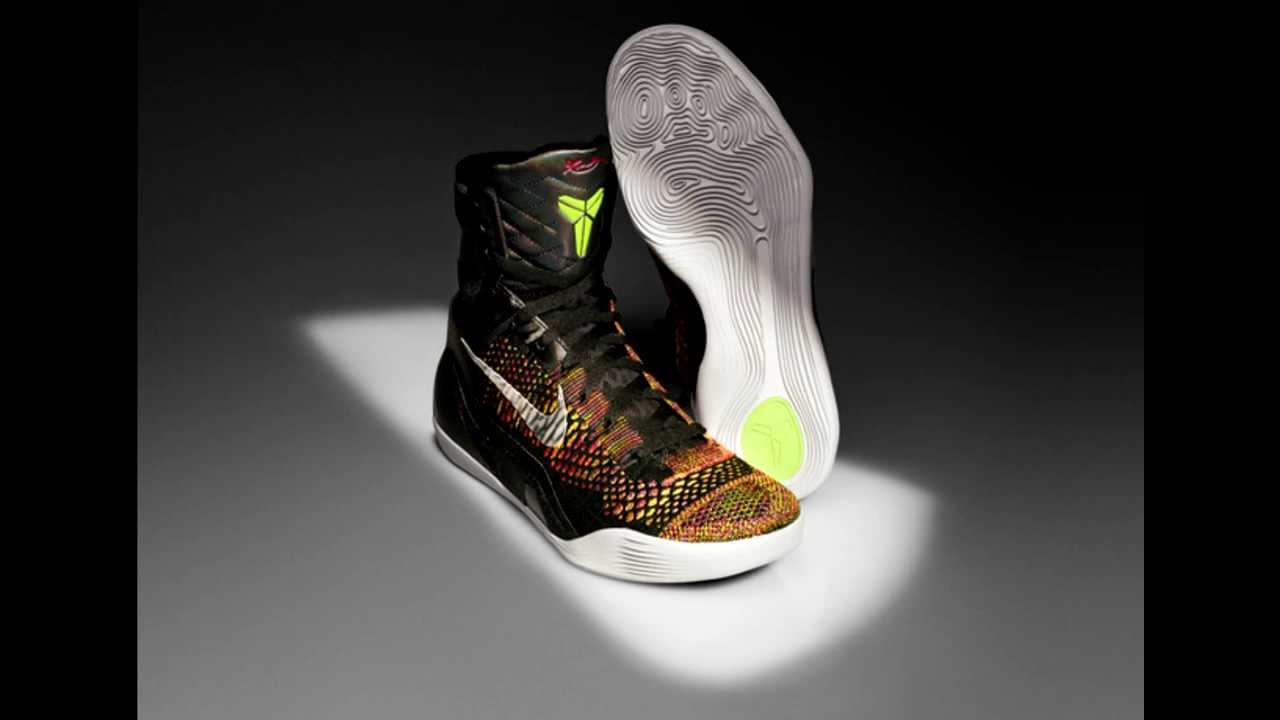 black mamba shoes kobe bryant