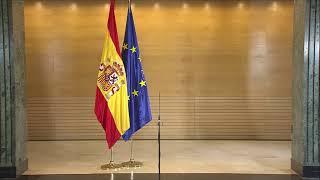 Declaraciones de Pablo Iglesias tras la reunión con Pedro Sánchez