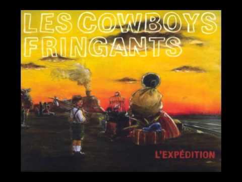 Les cowboys fringants - L'expedition