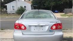2005 Toyota Corolla Used Cars Long Island NY