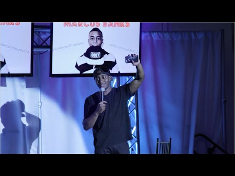 Marcus Banks Comedy Spring Reel 2016