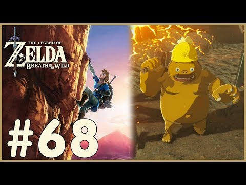 Zelda: Breath Of The Wild  The Wrost Shrine 68