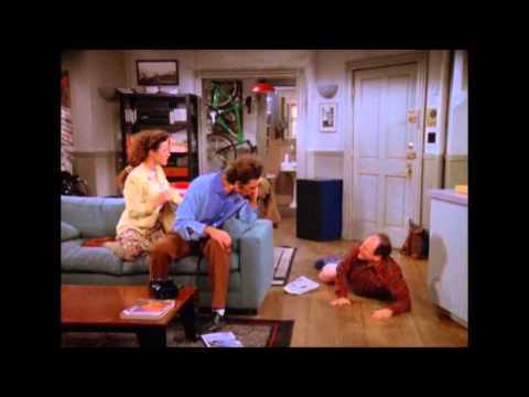 Seinfeld - Art Vandelay marathon