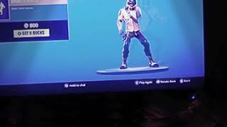 Fortnite smooth moves with different music