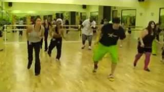 Don Omar ft Lucenzo-Danza Kuduro /Dance Kuduro