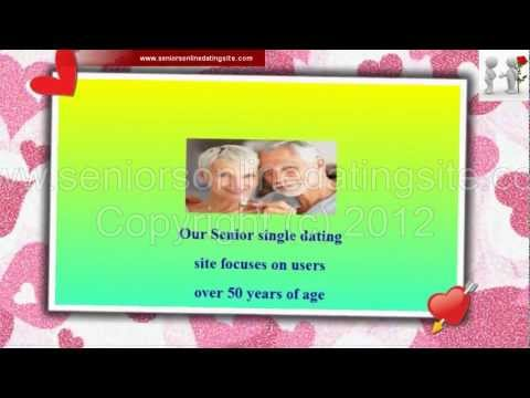 Senior Single Dating Site For Over 50 Senior Singles