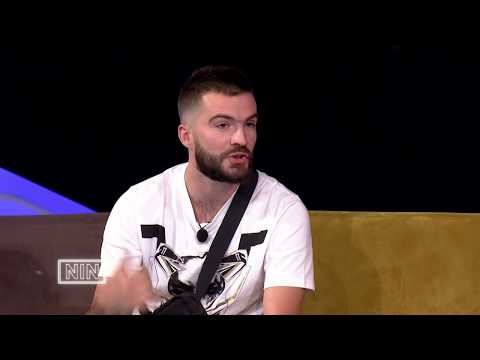NIN - ELINEL, artisti që u vodh nga Drake - Klan Kosova