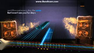 "Rocksmith 2014 CDLC - A Skylit Drive ""Just Stay"" LEAD Mp3"