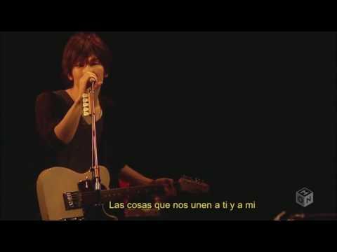 TK From Ling Tosite Sigure - Contrast (Live) (Sub Español)