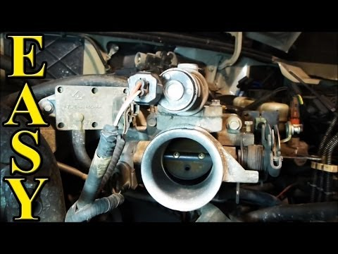 Restore Lost Power in Your Ford or Mazda  for FREE