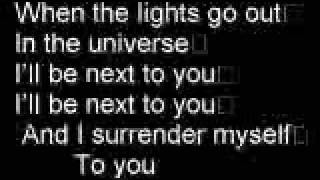 ryan huston love you forever lyrics