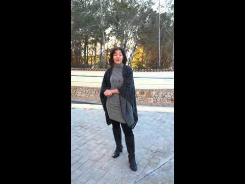 Geraldine from Canada.