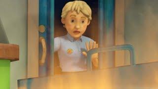 Fireman Sam full episodes | Mandy's Mountain - Jupiter the fire engine 🔥Kids Movie | Videos for Kids