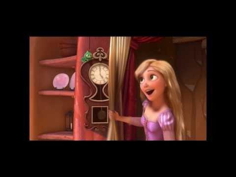 When Will My Life Begin? - Tangled [Blu-Ray 720p]