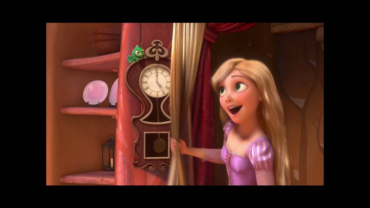 When Will My Life Begin Tangled Blu Ray 720p Youtube