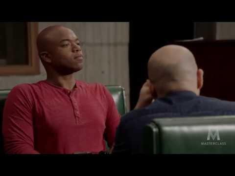 Samuel L. Jackson MasterClass Trailer