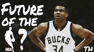 Why Giannis Antetokounmpo Will Be MVP Someday [HD]