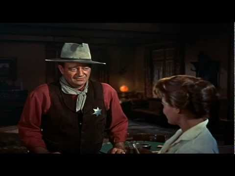 Rio Bravo is listed (or ranked) 8 on the list The Best Western Movies