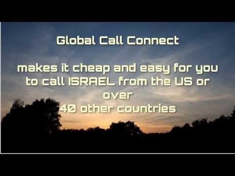 How To Make Cheap Phone Calls To ISRAEL