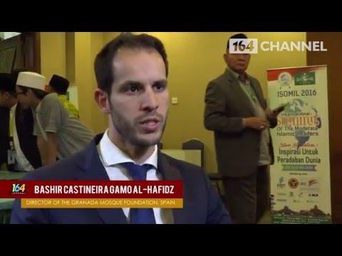 ISOMIL: Bashir Castineira Gamo al Hafidz