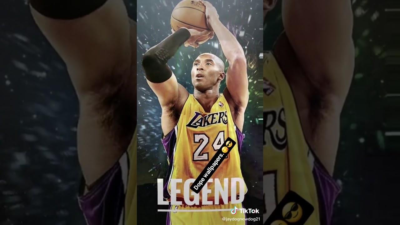 Dope Wallpapers Of Kobe Youtube