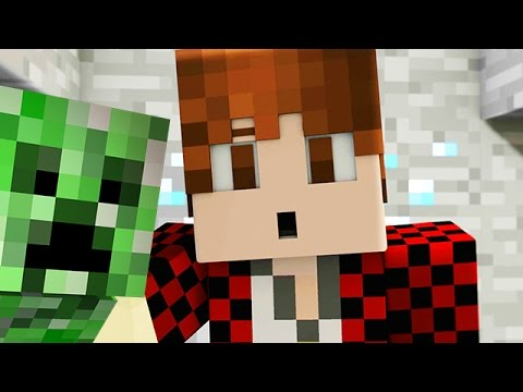 Minecraft Song Creeper Fear A Minecraft Parody Show Me - Minecraft creeper spiele