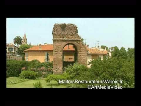 Fréjus restaurant Var tourisme Côte dAzur Maitres Restaurateurs Varois
