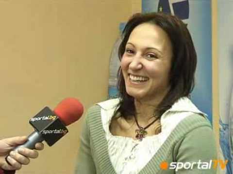 EXCLUSIVE: Radanova: I can not imagine to compete for another country