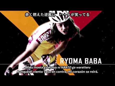 Drama Yowamushi Pedal Opening Sub Español
