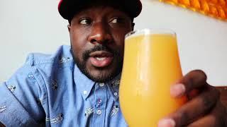 Beer Vlog 14 - Modern Times The Dankness Dojo DTLA - July 21 18