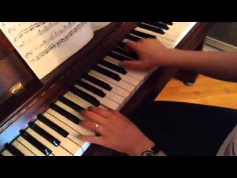 Piano AZERBAİJAN girl talante:))