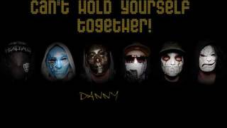 Hollywood Undead - Been To Hell + Lyrics (v2.0)