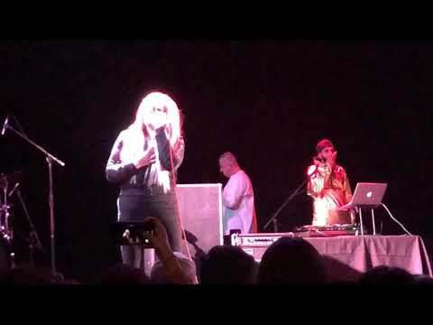 Ms Krazie - A Gangster's Wife LIVE @ The Ballroom Of Warehouse Live Houston Texas