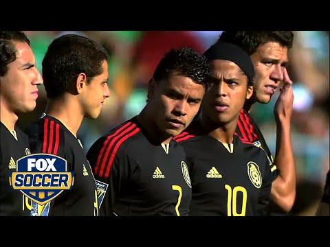 USA vs. Mexico Preview