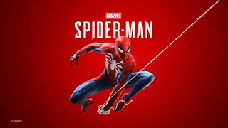 Marvel's Spider-Man - PS4 - Live Stream - KWKBOX