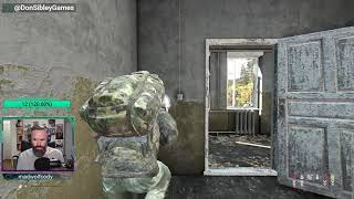 [Xbox] DAYZ- Fight at Military base