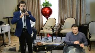 Հարություն Չքոլյանի  «Armenian Soundscapes  Duduk  Zurna  Ney» ձայնասկավառակի շնորհանդեսը