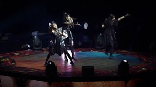 快挙!ビルボード13位! BABYMETAL-Arkadia-Live@The Forum,L.A. METAL GALAXY