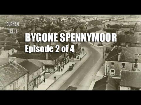 Bygone Spennymoor 2 Of 4 'Lashings More'