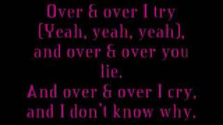 Rain On Me- Ashanti (Lyrics)