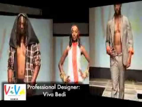 Origin Africa - Designer Showcase Nairobi 2010