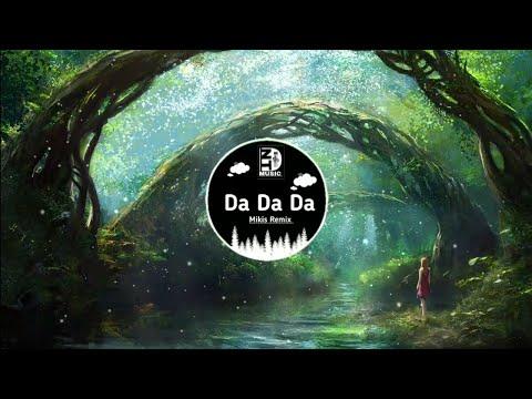 DaDaDa (Да да да) | Nhạc Gây Nghiện Trên Tiktok Trung Quốc | Douyin Music