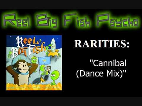 RBF Rarities - Cannibal (Dance Mix)