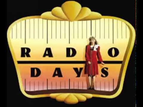 9 Larry Clinton - I Double Dare You (Radio Days)