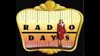 9 Larry Clinton - I Double Dare You (Radio Days)
