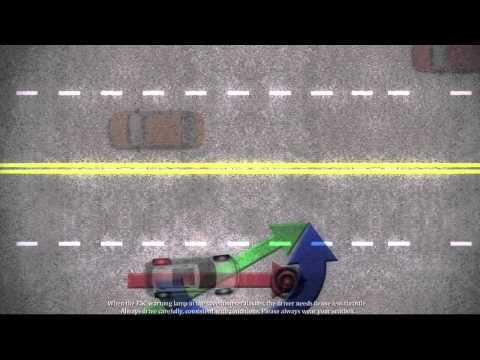 Jeep Grand Cherokee - Electronic Stability Control