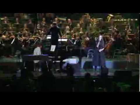 Echoes ∙ Oliver Koletzki ∙ Fran ∙ hr-Sinfonieorchester ∙ John Axelrod